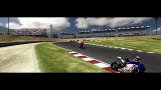MotoGP 08 - Trailer (HD)