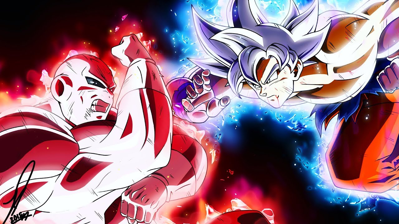 Dragon Ball Super Episode 130