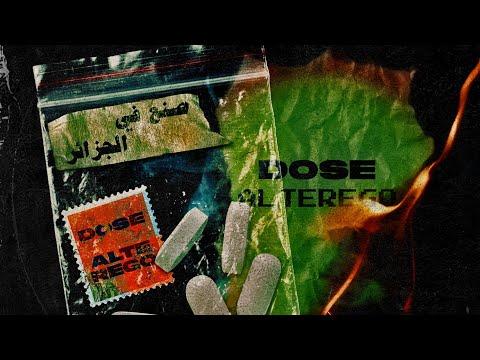 Alterego - Dose - (Prod.KM)
