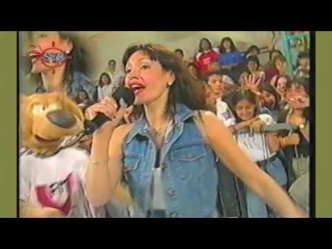 Gilda en Mendoza