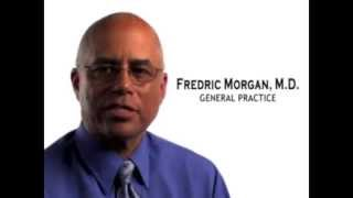 Fredric C Morgan General Practitioner Bay Area 925-600-0660