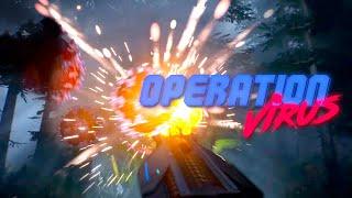 Operation VIRUS