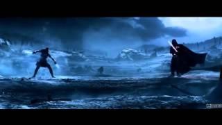 Звездные войны Эпизод VII-7 игра  2016HD