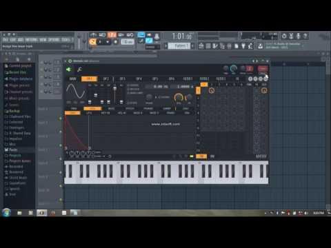Soltan & Eh!DE - Choopoon Mettalic Hit Sound in SERUM + SYTRUS