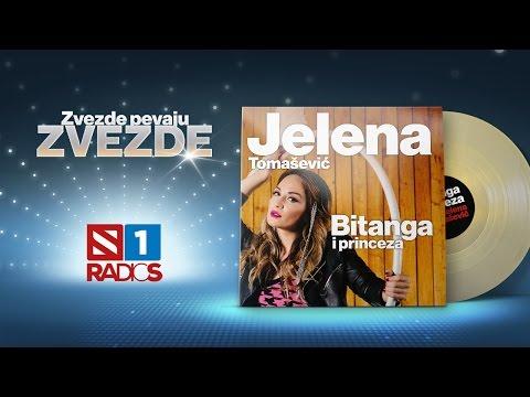 Jelena Tomasevic - Bitanga i Princeza [ Official video 4k ] Zvezde pevaju Zvezde 2015