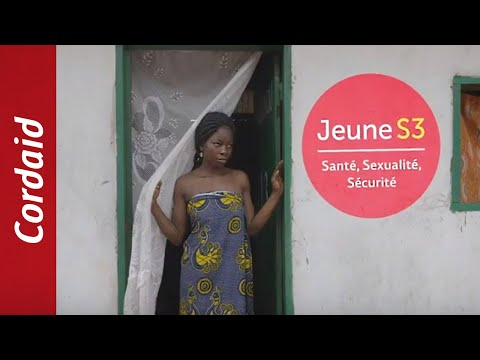Jeune S3 - Sexual and Reproductive Health and Rights program | Cordaid