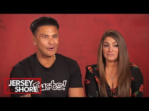 Pauly D's Real Life Robberty | Jersey Shore: 15 Hottest Hookups | MTV