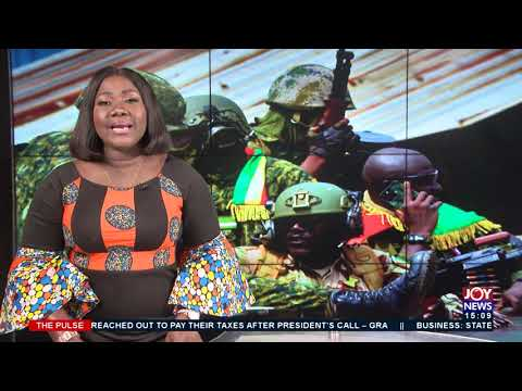 The Pulse on JoyNews (17-9-21)