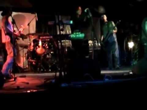 Die Kur - Hell Machine Oxjam 2010