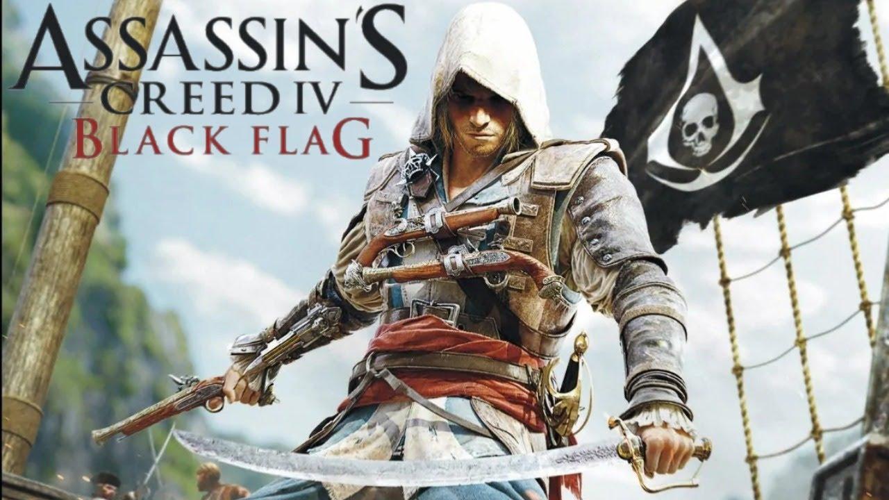 Stream Assassins Creed