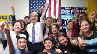 Bầu Cử 2018: Các ứng cử viên gốc Việt tạo nên lịch sử!