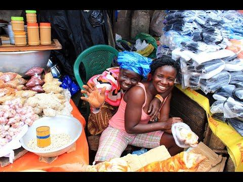 Ghana, Togo, Benin
