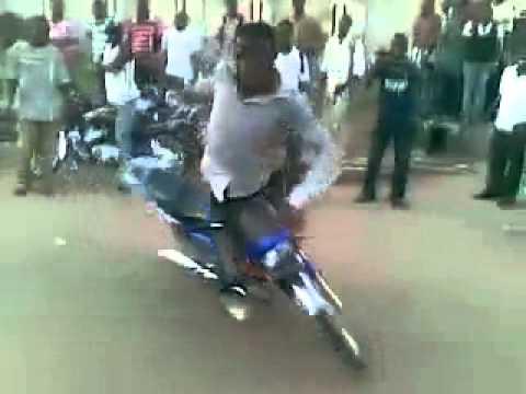 Thánh đua xe từ Châu Phi » truyền hình trực tiếp