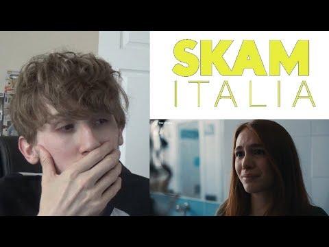 Skam Italia Season 1 Episode 9 Reaction