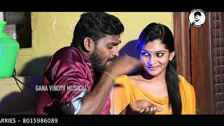 Gana Vinoth New Song Ooty Apple Oviya  Official Cover Song l Share a