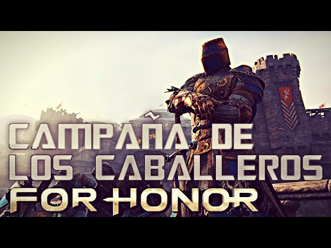 FOR HONOR MODO HISTORIA HD 60 FPS ps4 pro PRIMERAS MISIONES