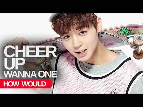 How Would WANNA ONE Sing - Twice