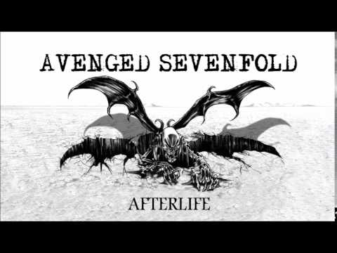 Avenged Sevenfold - Afterlife (Instrumental)