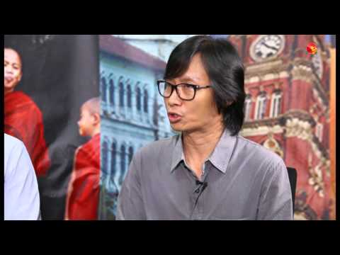 The Irrawaddy speaks with Richard Horsey about Burma's possible post-election scenarios