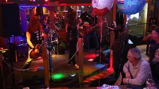 HEAVY performes a Judas Priest medley.....