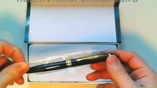 Самая тонкая ручка-видеокамера PC-121-S   4 в 1(Самая тонкая ручка-видеокамера PC-121-S 4 в 1 краткое описание: - 4 в 1. Видеокамера, диктофон, фотоаппарат и..., 2010-12-12T12:13:32.000Z)