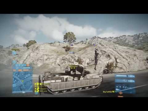 BF3 - Kharg Island US Gameplay