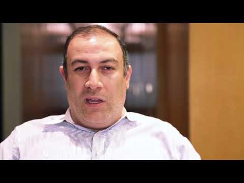 Haithan Barakat, Advertising Specialty Institute