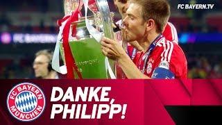Philipp Lahm: A Remarkable Football Career