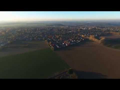 Drone 150 metres