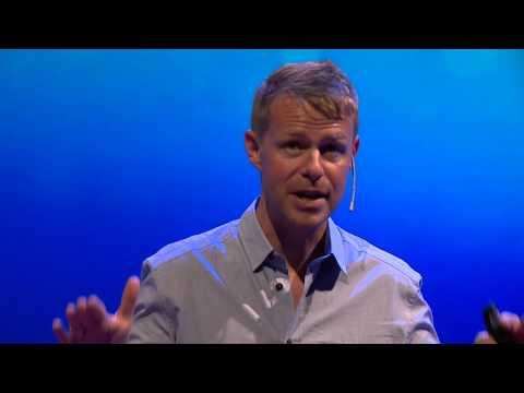 How collaboration makes it happen | Tor Inge Garvik | TEDxArendal