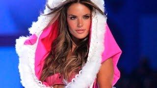 Alessandra Ambrosio Profile - Victoria