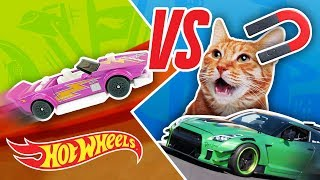 New EPIC Fast Track EXPERIMENTS Coming Soon! | Official Trailer | Fast Track | Hot Wheels