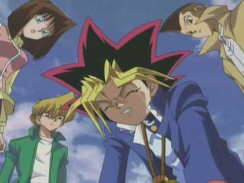 Dont Call Yugi Wack