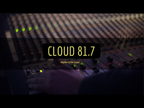 Cloud 81.7 Test Broadcast Day 3 Take TWO