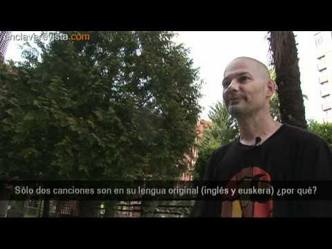 Entrevista con Jesús Cifuentes (Celtas Cortos)