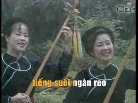 lời cây đàn tính - Tày Cao Bằng - minhkhung115