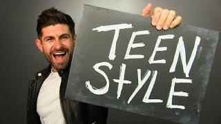 TOP 10 Teen Style Tips!