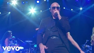 Pitbull - Rain Over Me (Live on the Honda Stage at the iHeartRadio Theater LA)