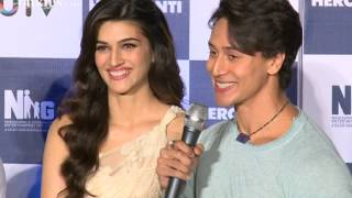 Tiger Shroff: 'I'm not cool enough to have a girlfriend'