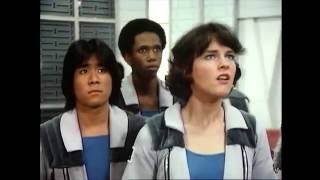 Space Academy is a live-action sci-fi children's television program...