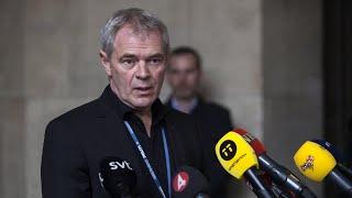 Head of Swedish journalist Kim Wall found by Danish police