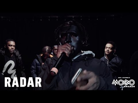 RADAR RADIO x MOBO Awards (cypher) - Kenny Allstar, 67, K-Trap, Youngs Teflon, Loski