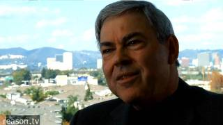 Reason Foundation Co-Founder Manny Klausner on Ayn Rand