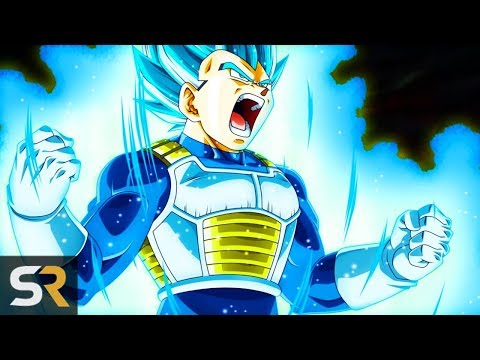 Download Youtube: Dragon Ball Z: 10 Hidden Secrets You Never Knew About Vegeta