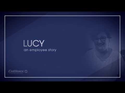 National Staffing Employee Week 2019 - CoWorx Staffing Services Finalist - Lucy