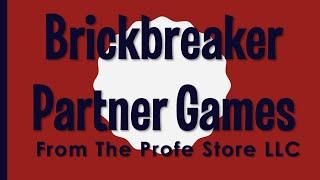 Spanish Brickbreaker Game Preview