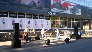 Херсон концерт день города ул  Суворова 19 09 149(, 2014-09-29T13:19:54.000Z)
