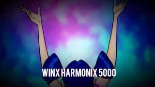 Winx Club Magic Winx 1x16 [Chinese Mandarin] [Fanmade]