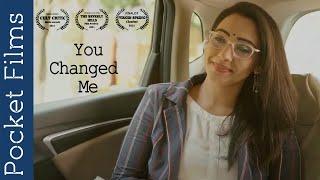 You Changed Me - Inspirational Short Film   Hindi