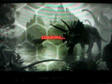 [PSP Mini] Carnivores Dinosaur Hunter GAMEPLAY & DOWNLOAD